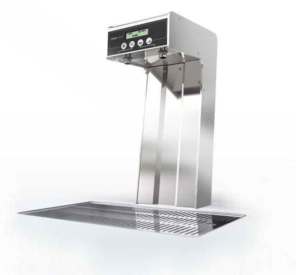 água de proximidade
